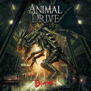 [Review] Animal Drive - Bite!